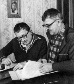Цитаты из произведений братьев Стругацких
