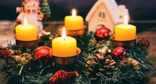 Адвент: в ожидании католического Рождества