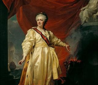 Зачем Екатерина II в 1764 году создала «Сибирское царство»