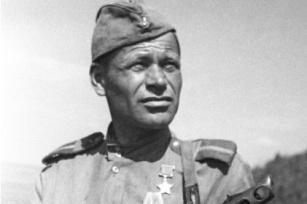 Роман Смищук: как крестьянин в бою сжёг 6 немецких «Тигров»