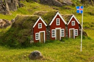 Почему у исландцев нет фамилий?