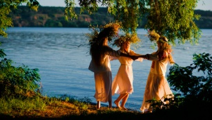 7 национальных праздников лета