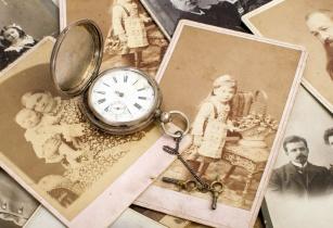Как побольше узнать об истории своей семьи?