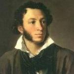 Годовщина смерти  Александра Пушкина