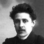 День рождения  Георгия Чулкова