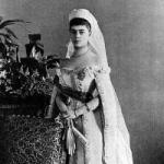 День рождения Ксении Романовой