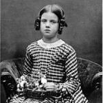 День рождения  Энни Элизабет Дарвин
