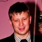 День рождения  Nikolai Smirnov