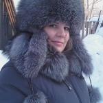 День рождения  Светланы Горнаковой