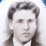 День рождения  Ивана Крупцова