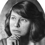 День рождения  Марины Цветаевой