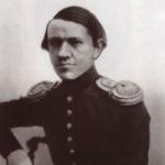 Годовщина смерти  Николая Толстого