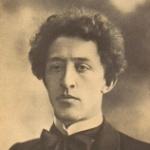 День рождения  Александра Блка