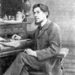 День рождения  Александра Чехова