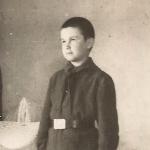 День рождения  Геннадия Кузьмина