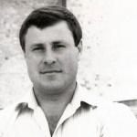 День рождения  Виктора Кузьмина