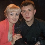 День рождения  Сергея Ялова
