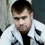 День рождения  Антона Ревенко