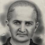 Годовщина смерти  Евдокии Черкашиной