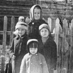 День рождения  Марии Дроздовой