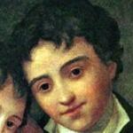 День рождения  Карла Томаса Моцарта