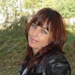 День рождения  Ольги Матвеевой