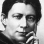 День рождения  Анны Ульяновой