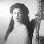 День смерти Марии Романовой