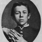 Годовщина смерти  Николая Чехова