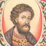 Годовщина смерти  Ярослава