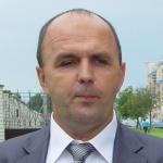 День рождения  Юрия Кожухаря