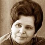 Годовщина смерти  Галины Жуковой