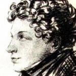 Годовщина смерти  Льва Пушкина
