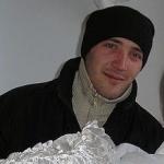 День рождения  Дениса Зиляева