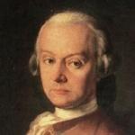 Годовщина смерти  Леопольда Моцарта