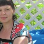 День рождения  Natalia Chernova