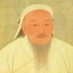 Годовщина смерти  Темуджина Чингисхана