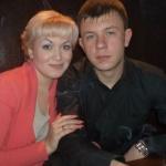 День рождения  Ирины Яловой