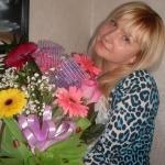 День рождения  Натальи Сыроежко