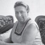 Годовщина смерти  Виктории Брежневой