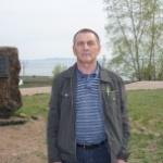 День рождения  Владимира Мазуна