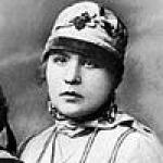 День рождения  Двойры Высоцкой