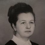 Годовщина смерти  Марии Кожухарь