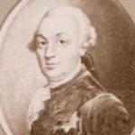 День рождения  Александра Зубова